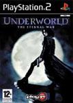 Carátula de Underworld: The Eternal War para PlayStation 2